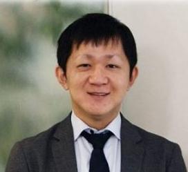 吉原 慶 氏